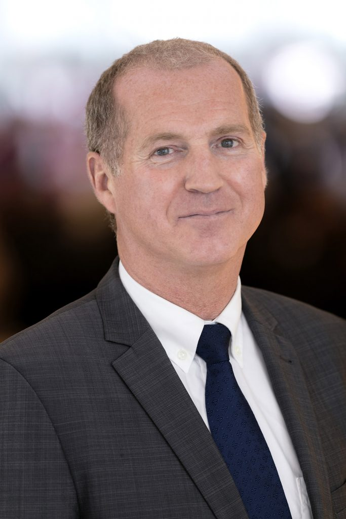 Gilles Bellemere, nuevo Deputy CEO de ALD a partir del 15 de marzo.