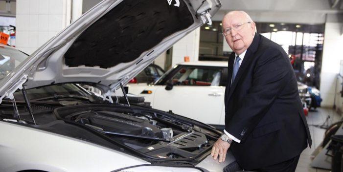 Ganvam pide que los talleres comuniquen a la DGT el kilometraje de los vehículos para evitar fraudes