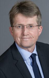 Mike Masterson es consejero delegado de ALD Automotive. // FOTOGRAFÍA: ALD