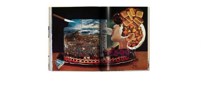 Dalí también fue MasterChef