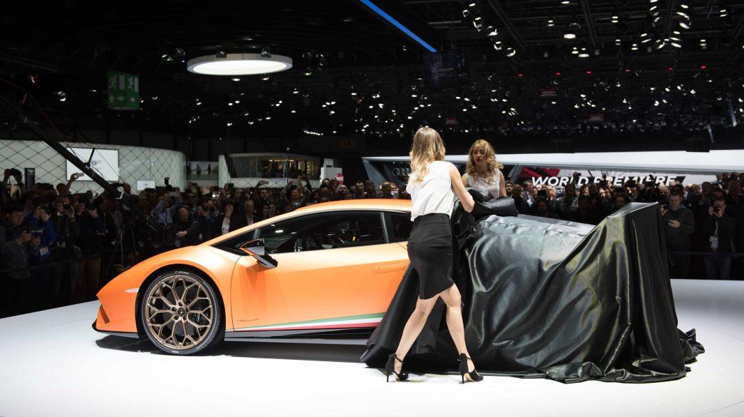 Los coches de flotas y renting del Salón del Automóvil de Ginebra 2017