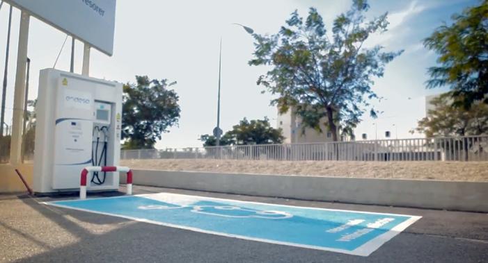 Endesa proporciona recarga sin contrato a los vehículos eléctricos de Mallorca