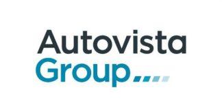 El logo de la nueva denominación de EurtotaxGlass, Autovista group