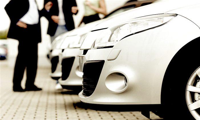 Las ventas de automóviles a flotas crecerán un 8% en marzo