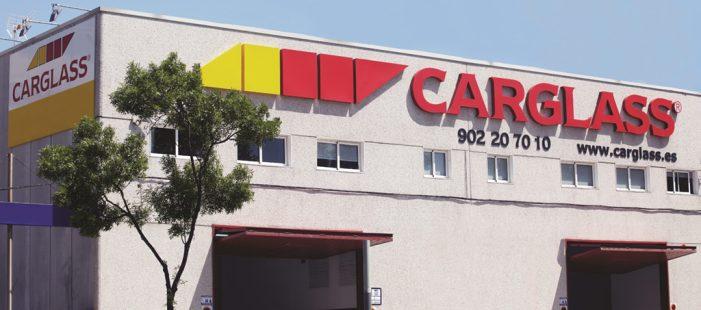 Carglass abre seis centros en Madrid y Girona