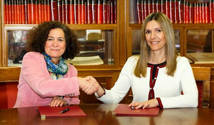 Alphabet y la Universidad de Granada colaboran para investigar la movilidad eléctrica