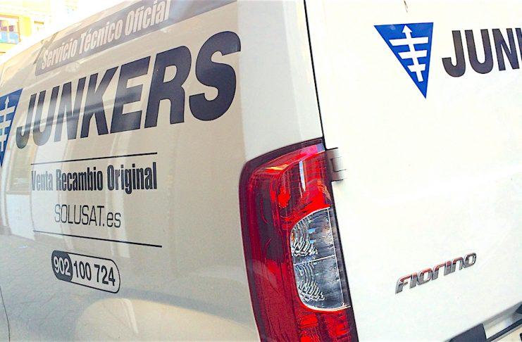 Los comerciales ligeros, impulsados por las entregas de furgonetas, crecerán en marzo en renting. // FOTOGRAFÍA: FLEET PEOPLE