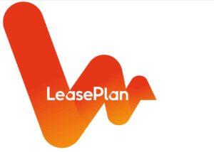La nueva identidad corporativa de LeasePlan International a través de su nuevo logo, recién estrenado. // FOTOGRAFÍA: LEASEPLAN