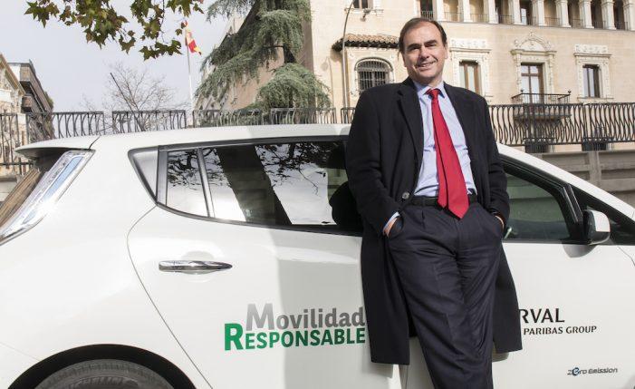 Arval incide en la 'rentable' seguridad de los vehículos de renting y apuesta por más fórmulas de pago por uso