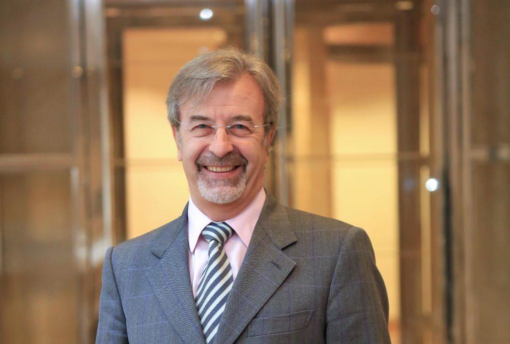 Pascal Serres, hasta ahora Deputy CEO de ALD, se marcha a Société Générale.