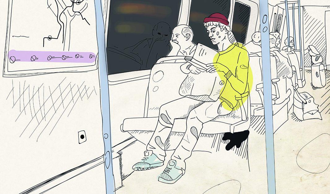 Historias de Nueva York: Por fin, el Metro
