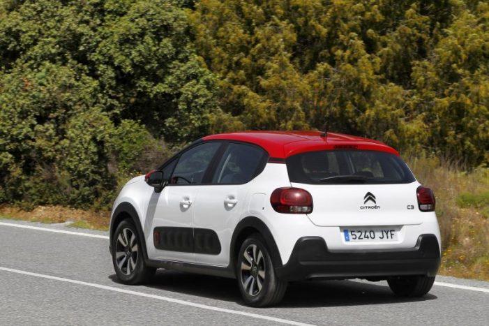 Citroen incorpora al nuevo C3 la versión movida con GLP (Gas Licuado del Petróleo)