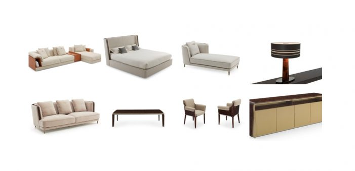Bentley Home presenta su colección de muebles para esta primavera