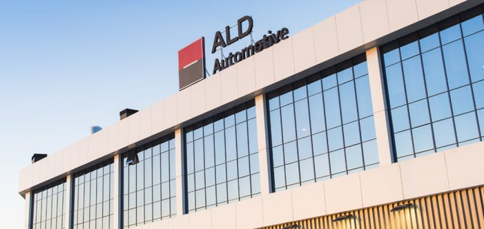 ALD Automotive recibe tres nuevas certificaciones