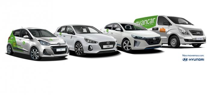 Hyundai y Avancar, comprometidos con la movilidad sostenible