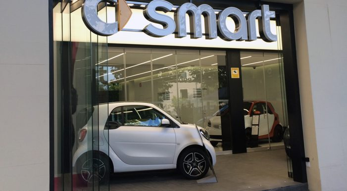 Los concesionarios de coches afrontan la transformación digital: ¿Amenaza o tabla de salvación?