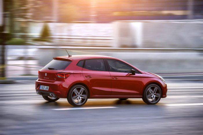 La nueva generación del Seat Ibiza ya está disponible desde 14.060 euros