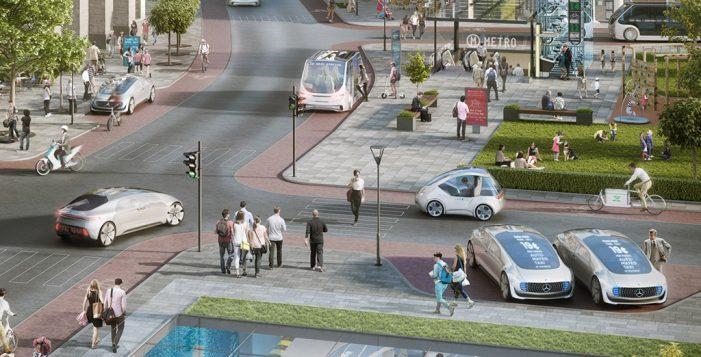 Bosch y Daimler se unen por la movilidad del futuro