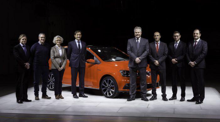 Volkswagen Navarra alcanza un beneficio de 74,5 millones de euros en 2016