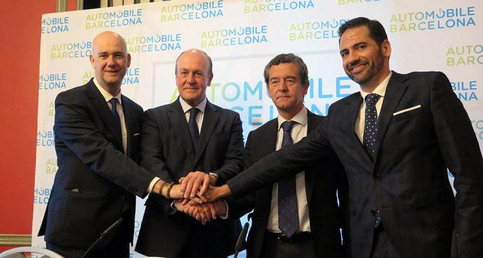 Automobile Barcelona se conecta con la nueva movilidad