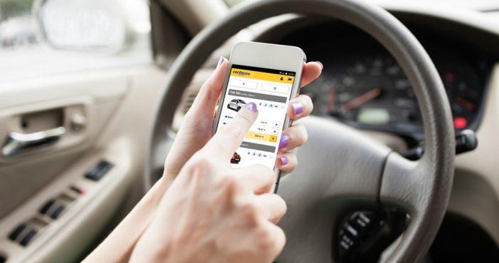 La app de Centauro Rent a Car alcanza las 12.000 descargas