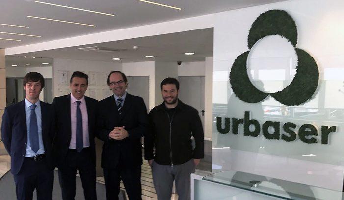 ALD Automotive se encargará de la flota de Urbaser