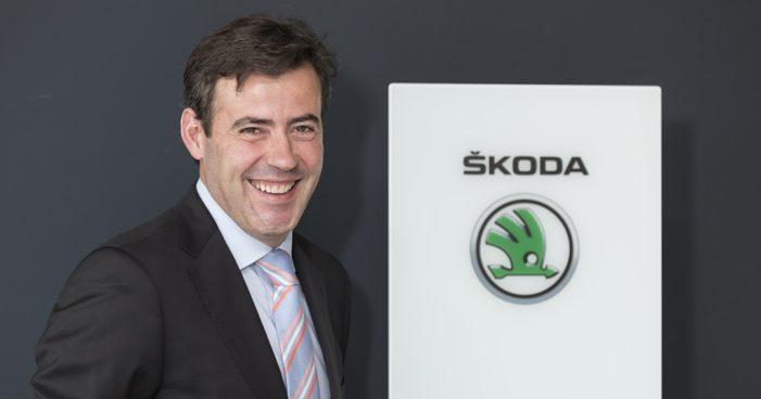 Esta es la estrategia de Skoda en empresas: Crecer un 20% en 2017… Y más