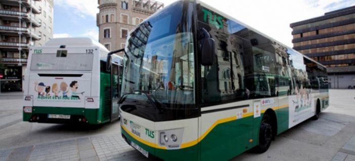 Sabadell renovará su flota de autobuses por la sostenibilidad