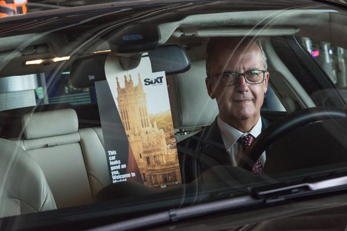 Sixt prevé incrementar sus cifras comerciales en España en 2017