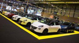 Opel Ocasión