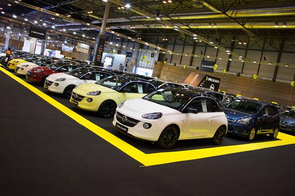 El precio medio del coche de ocasión supera los 17.000 euros