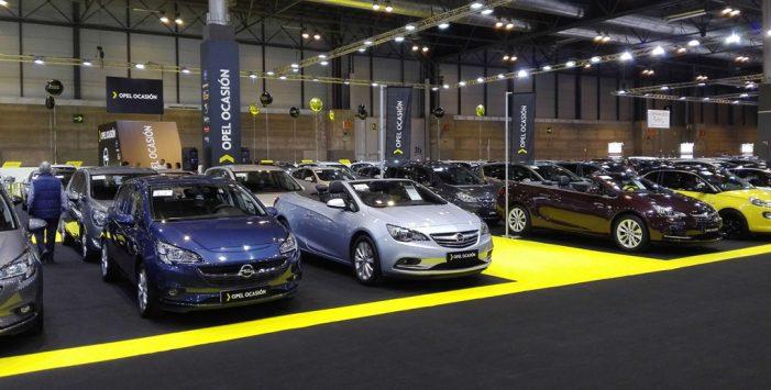 Opel se apunta al Salón del Vehículo de Ocasión de Madrid