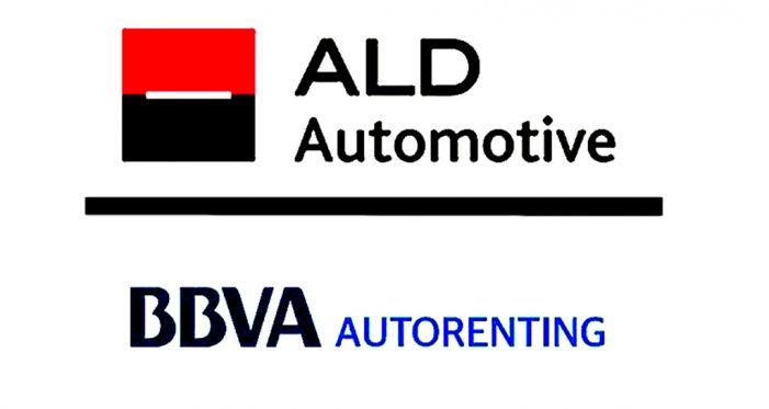 ALD Automotive compra BBVA Autorenting