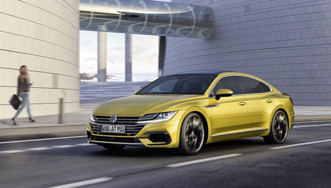 Volkswagen destinará cien millones a la venta 'on-line'