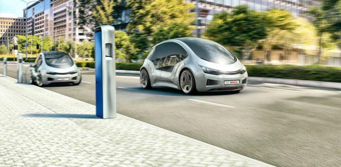 Bosch aumenta sus ventas un 11% en el primer trimestre del año