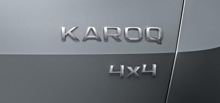 Karoq, el nuevo 'must' de Skoda en el segmento compacto