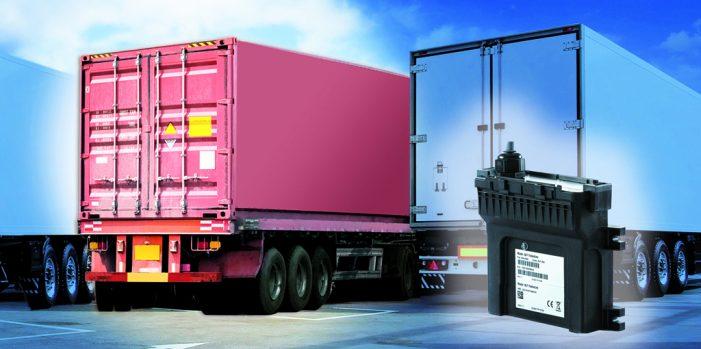 VDO TrailerLinc, el seguimiento y gestión de remolques de Continental