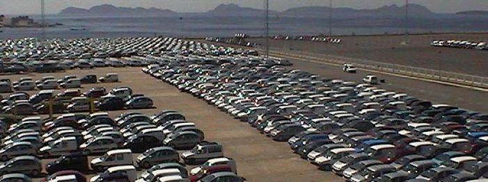 Las exportaciones españolas de componentes de automoción superan los 6.500 millones de euros, según Sernauto