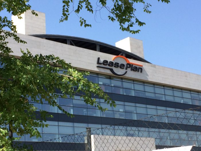 LeasePlan ganó más en 2017 pero reduce ingresos en un área clave