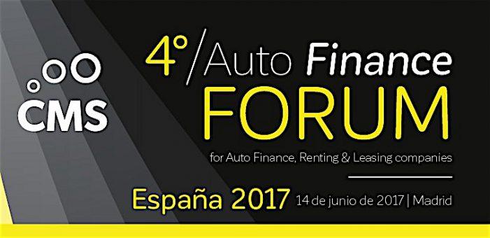 La cita anual de la financiación de automóviles calienta motores en Madrid