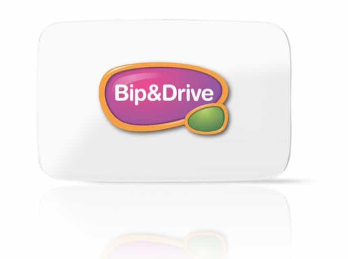 Alphabet y Bip&Drive, juntos para crear Vía-T para clientes de renting