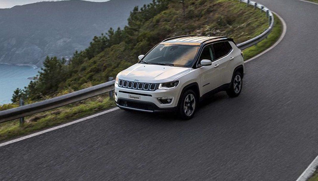 Jeep espera duplicar sus ventas con el nuevo Compass, un modelo significativo en flotas
