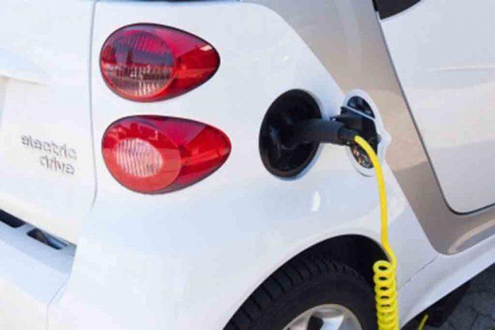El 16% de las empresas españolas contará con vehículos eléctricos