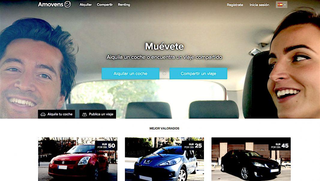 Guerra en el carpooling: Amovens le planta una demanda a BlaBlaCar por espionaje