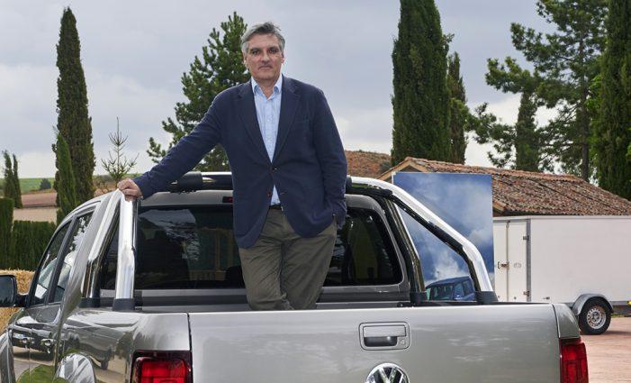 Volkswagen Vehículos Comerciales camina hacia un récord histórico en 2017: Ésta es la ruta
