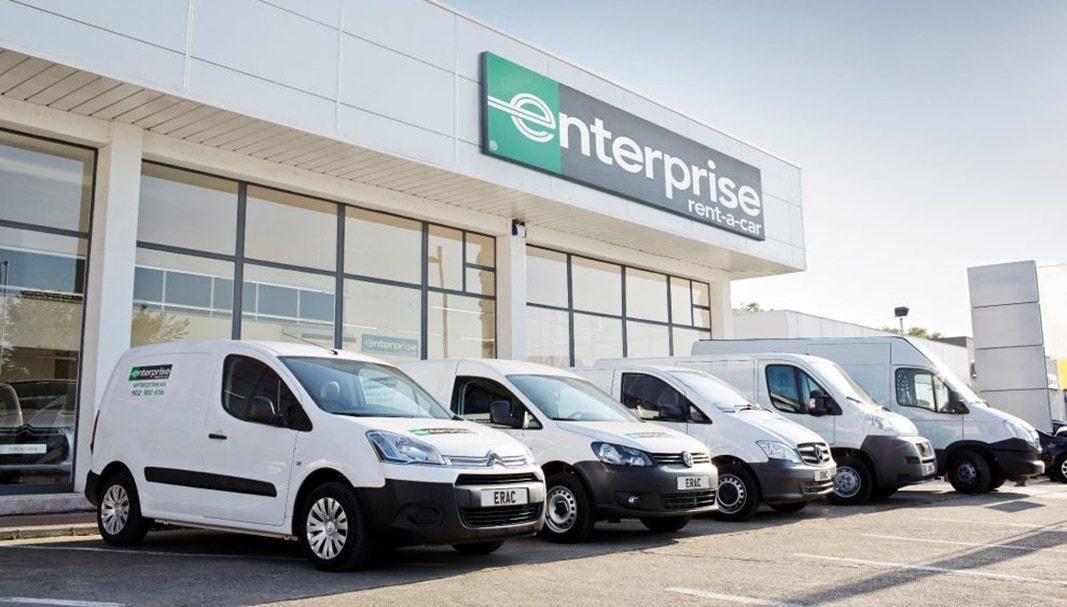 Enterprise nombra nuevo director general en España