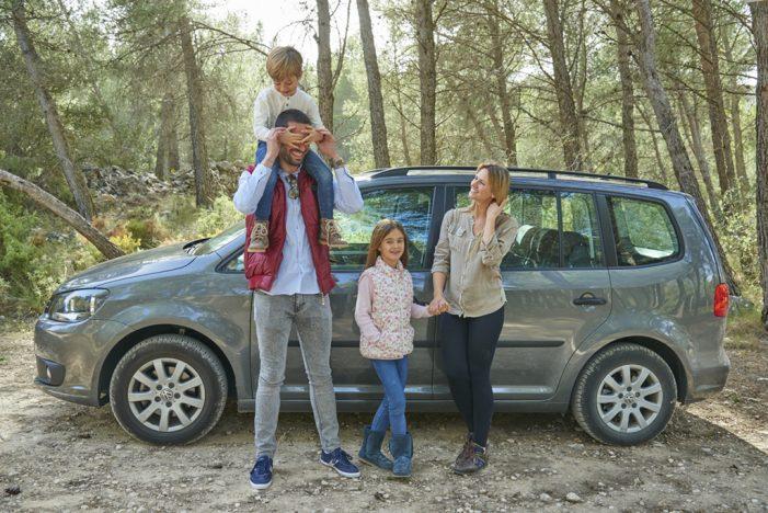 Todoterrenos y familiares, favoritos para los Road Trip, según Goldcar