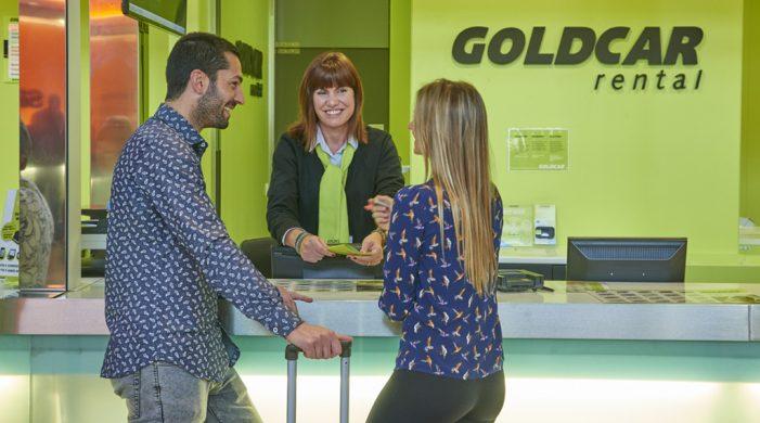 Goldcar abre dos nuevas oficinas en serbia e islandia for Oficinas goldcar