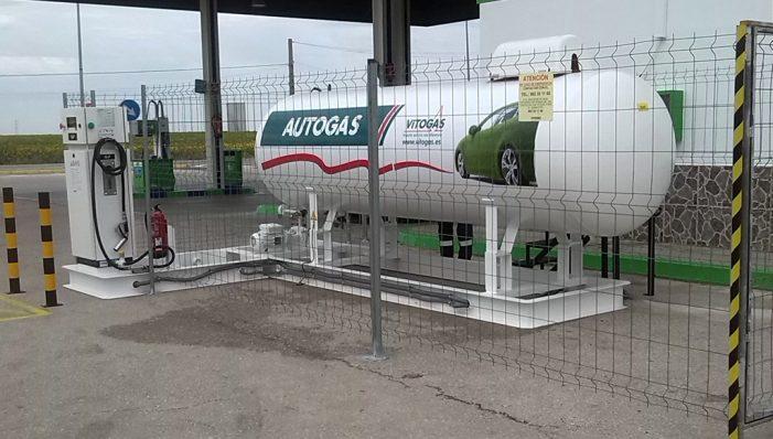 La AOGLP ve favorable el Plan Movea y las ayudas para el autogas