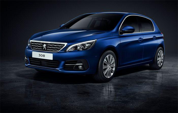 La tecnología protagoniza el nuevo Peugeot 308, en España desde 15.850 euros